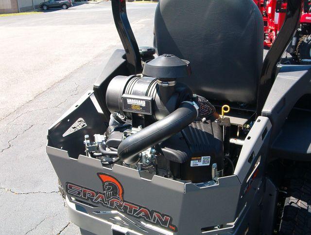 2020 Spartan RT HD 61 in Madison, Georgia 30650