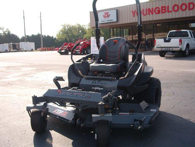 2020 Spartan RZ HD 61 in Madison, Georgia 30650