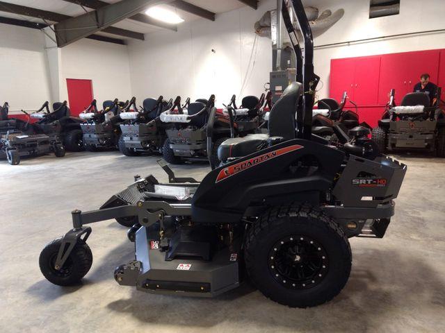 2020 Spartan SRT HD 61 in Madison, Georgia 30650