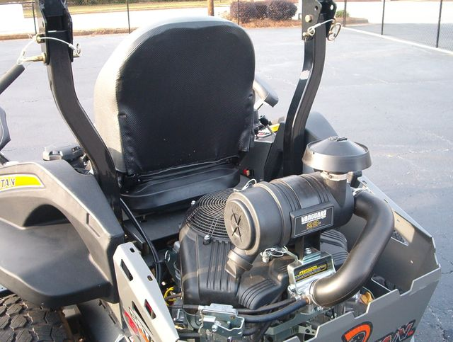 2020 Spartan SRT XD 61 DEMO in Madison, Georgia 30650