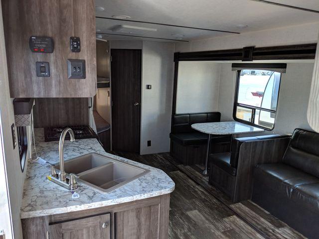 2020 Starcraft Autumn Ridge 26BHS Mandan, North Dakota 3