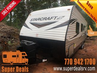 2020 Starcraft Autumn Ridge Outfitter 26BH in Temple, GA 30179