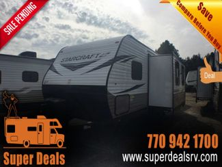 2020 Starcraft Autumn Ridge Outfitters 26BHS in Temple, GA 30179
