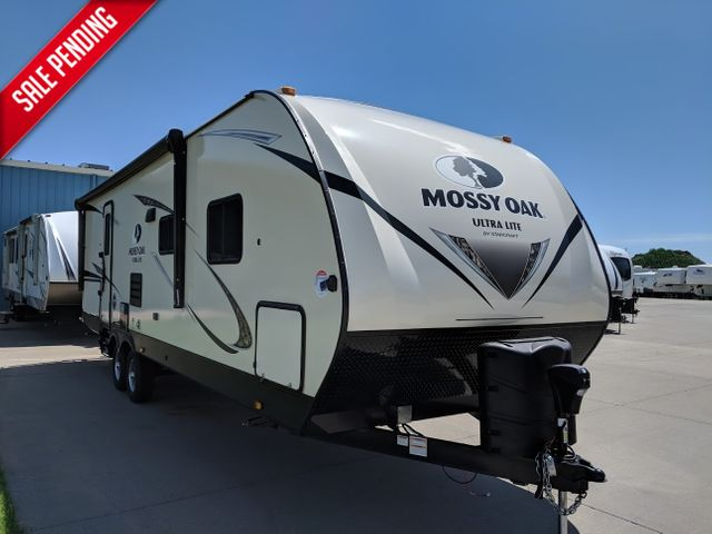 2020 Starcraft Mossy Oak Ultra Lite 281BH Mandan, North Dakota