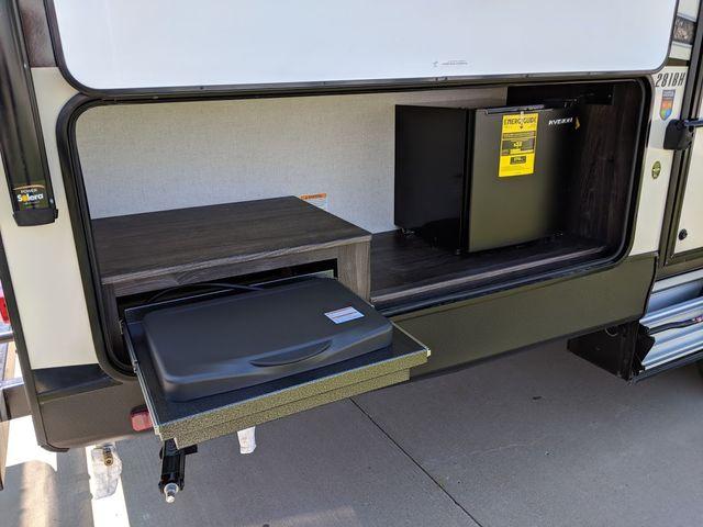 2020 Starcraft Mossy Oak Ultra Lite 281BH Mandan, North Dakota 21