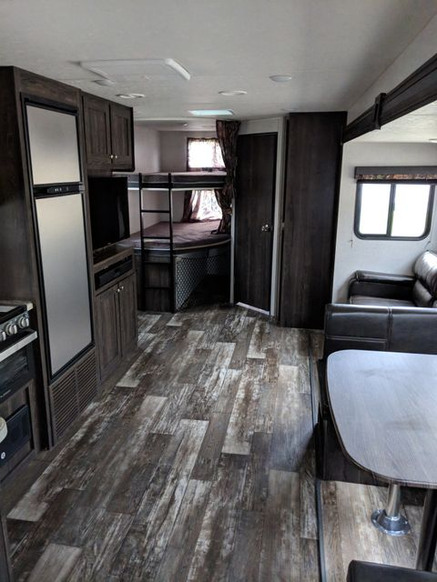 2020 Starcraft Mossy Oak Ultra Lite 281BH in Mandan, North Dakota 58554