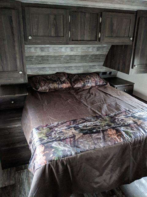 2020 Starcraft Mossy Oak Ultra Lite 281BH Mandan, North Dakota 14