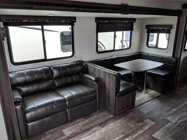 2020 Starcraft Mossy Oak Ultra Lite 281BH Mandan, North Dakota 6