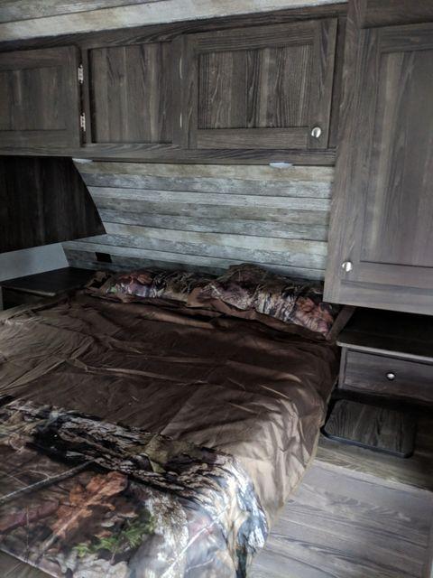 2020 Starcraft Mossy Oak Ultra Lite 261BH Mandan, North Dakota 17