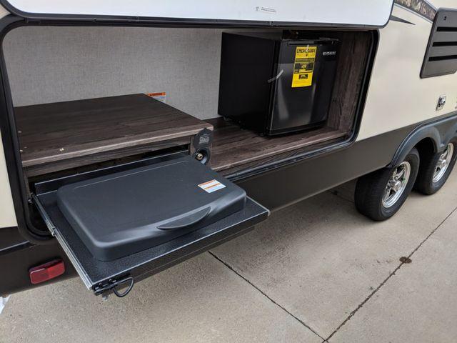 2020 Starcraft Mossy Oak Ultra Lite 261BH Mandan, North Dakota 21