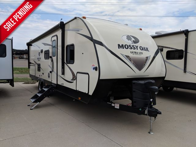 2020 Starcraft Mossy Oak Ultra Lite 261BH Mandan, North Dakota
