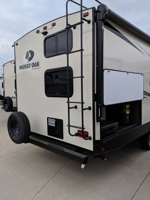 2020 Starcraft Mossy Oak Ultra Lite 261BH in Mandan, North Dakota 58554