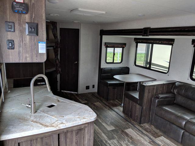 2020 Starcraft Mossy Oak Ultra Lite 261BH Mandan, North Dakota 5