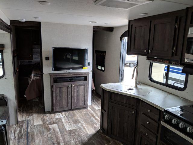 2020 Starcraft Mossy Oak Ultra Lite 261BH Mandan, North Dakota 6