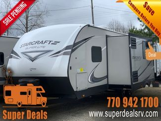 2020 Starcraft Super Lite 241BH in Temple, GA 30179