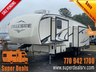 2020 Starcraft Telluride 292RLS in Temple, GA 30179