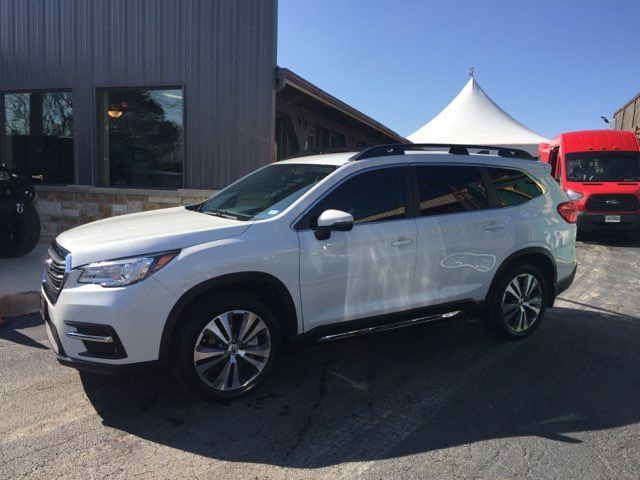 2020 Subaru Ascent Limited in Boerne, Texas 78006