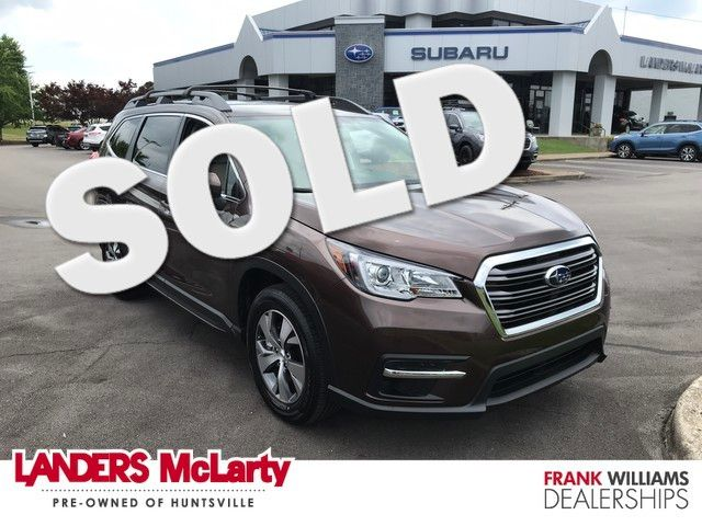2020 Subaru Ascent Premium | Huntsville, Alabama | Landers Mclarty DCJ & Subaru in  Alabama