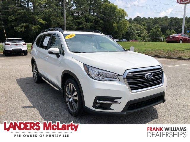 2020 Subaru Ascent Limited   Huntsville, Alabama   Landers Mclarty DCJ & Subaru in  Alabama
