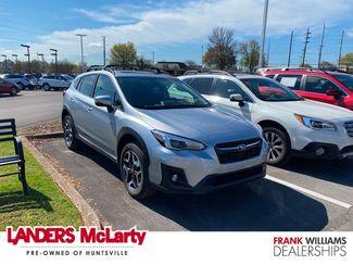 2020 Subaru Crosstrek in Huntsville Alabama
