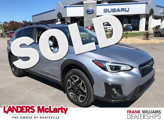 2020 Subaru Crosstrek Limited | Huntsville, Alabama | Landers Mclarty DCJ & Subaru in  Alabama
