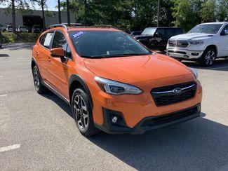2020 Subaru Crosstrek Limited   Huntsville, Alabama   Landers Mclarty DCJ & Subaru in  Alabama
