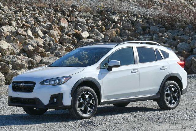 2020 Subaru Crosstrek Premium Naugatuck, Connecticut