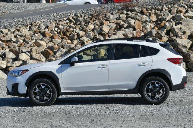 2020 Subaru Crosstrek Premium Naugatuck, Connecticut 1