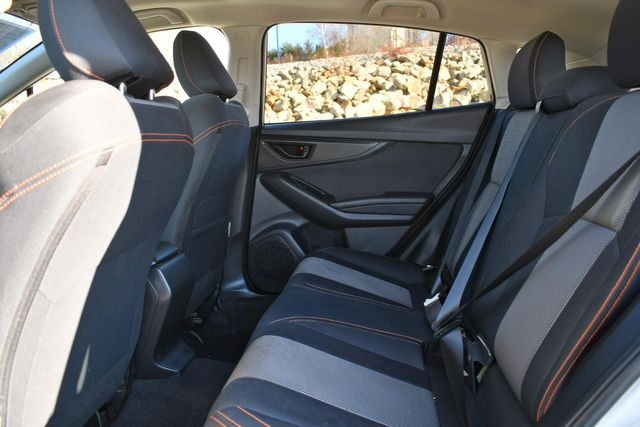 2020 Subaru Crosstrek Premium Naugatuck, Connecticut 14