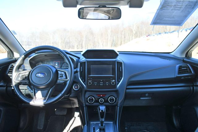 2020 Subaru Crosstrek Premium Naugatuck, Connecticut 16