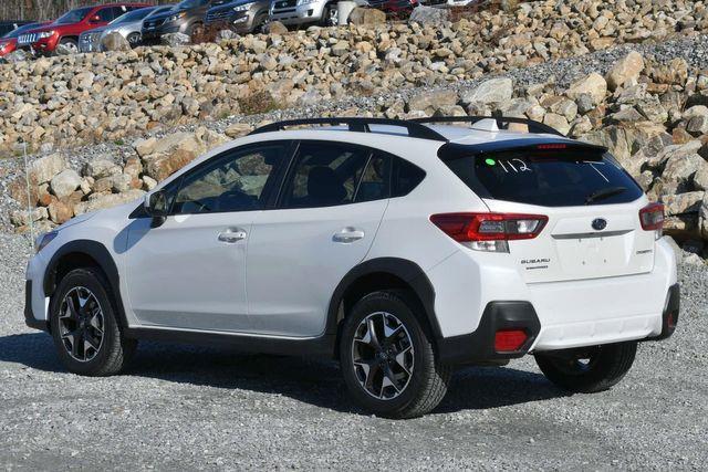 2020 Subaru Crosstrek Premium Naugatuck, Connecticut 2