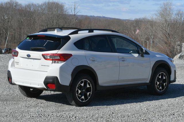 2020 Subaru Crosstrek Premium Naugatuck, Connecticut 4