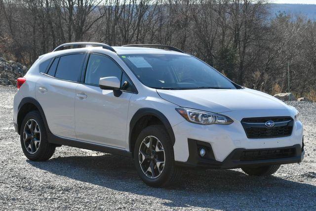 2020 Subaru Crosstrek Premium Naugatuck, Connecticut 6
