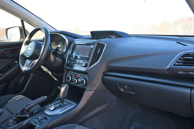 2020 Subaru Crosstrek Premium Naugatuck, Connecticut 8