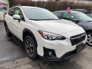 2020 Subaru Crosstrek Premium in New Rochelle, NY 10801