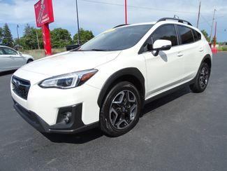 2020 Subaru Crosstrek Limited in Valparaiso, Indiana 46385