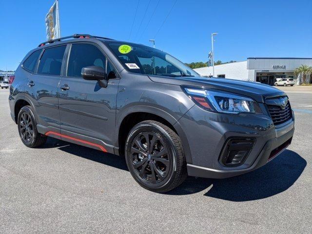2020 Subaru Forester Sport in Charleston, SC 29406