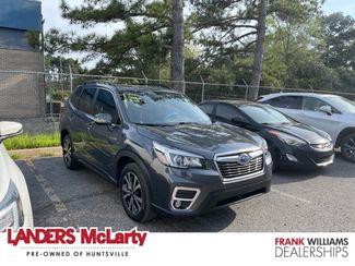 2020 Subaru Forester in Huntsville Alabama