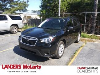 2020 Subaru Forester  | Huntsville, Alabama | Landers Mclarty DCJ & Subaru in  Alabama