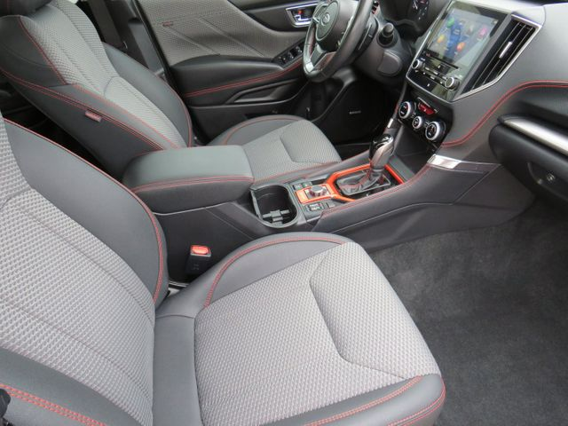 2020 Subaru Forester Sport in McKinney, Texas 75070