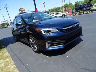 2020 Subaru Impreza Limited in Valparaiso, Indiana 46385