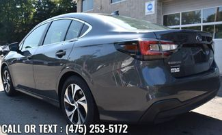 2020 Subaru Legacy CVT Waterbury, Connecticut 3