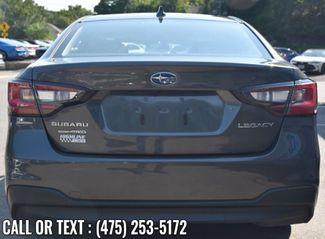 2020 Subaru Legacy CVT Waterbury, Connecticut 4