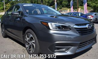 2020 Subaru Legacy CVT Waterbury, Connecticut 7