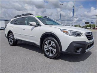 2020 Subaru Outback Limited in Charleston, SC 29406