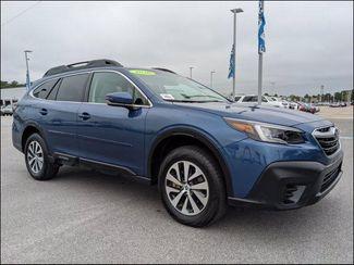2020 Subaru Outback Premium in Charleston, SC 29406