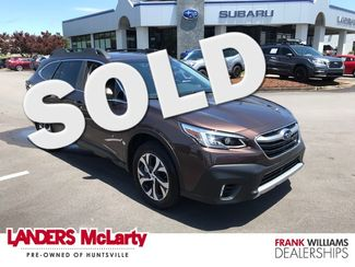 2020 Subaru Outback Limited | Huntsville, Alabama | Landers Mclarty DCJ & Subaru in  Alabama