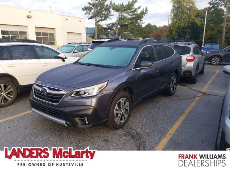 2020 Subaru Outback Limited   Huntsville, Alabama   Landers Mclarty DCJ & Subaru in Huntsville Alabama