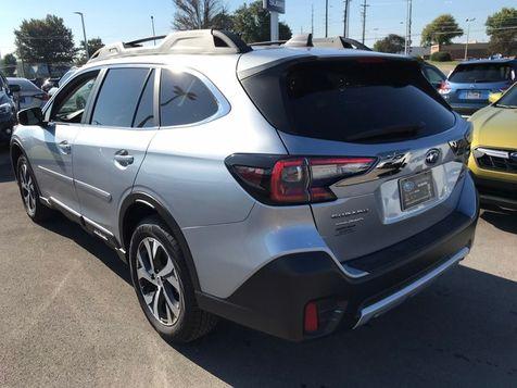 2020 Subaru Outback Limited | Huntsville, Alabama | Landers Mclarty DCJ & Subaru in Huntsville, Alabama