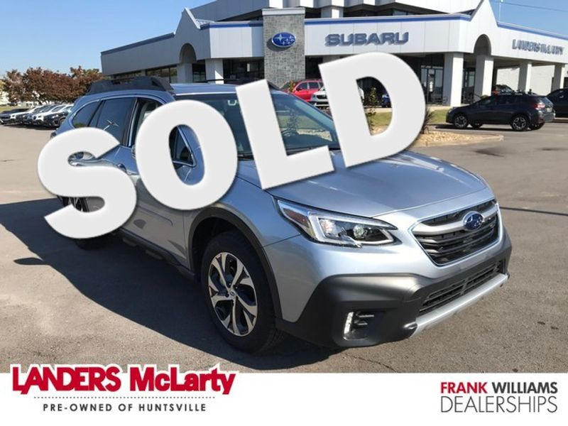 2020 Subaru Outback Limited | Huntsville, Alabama | Landers Mclarty DCJ & Subaru in Huntsville Alabama